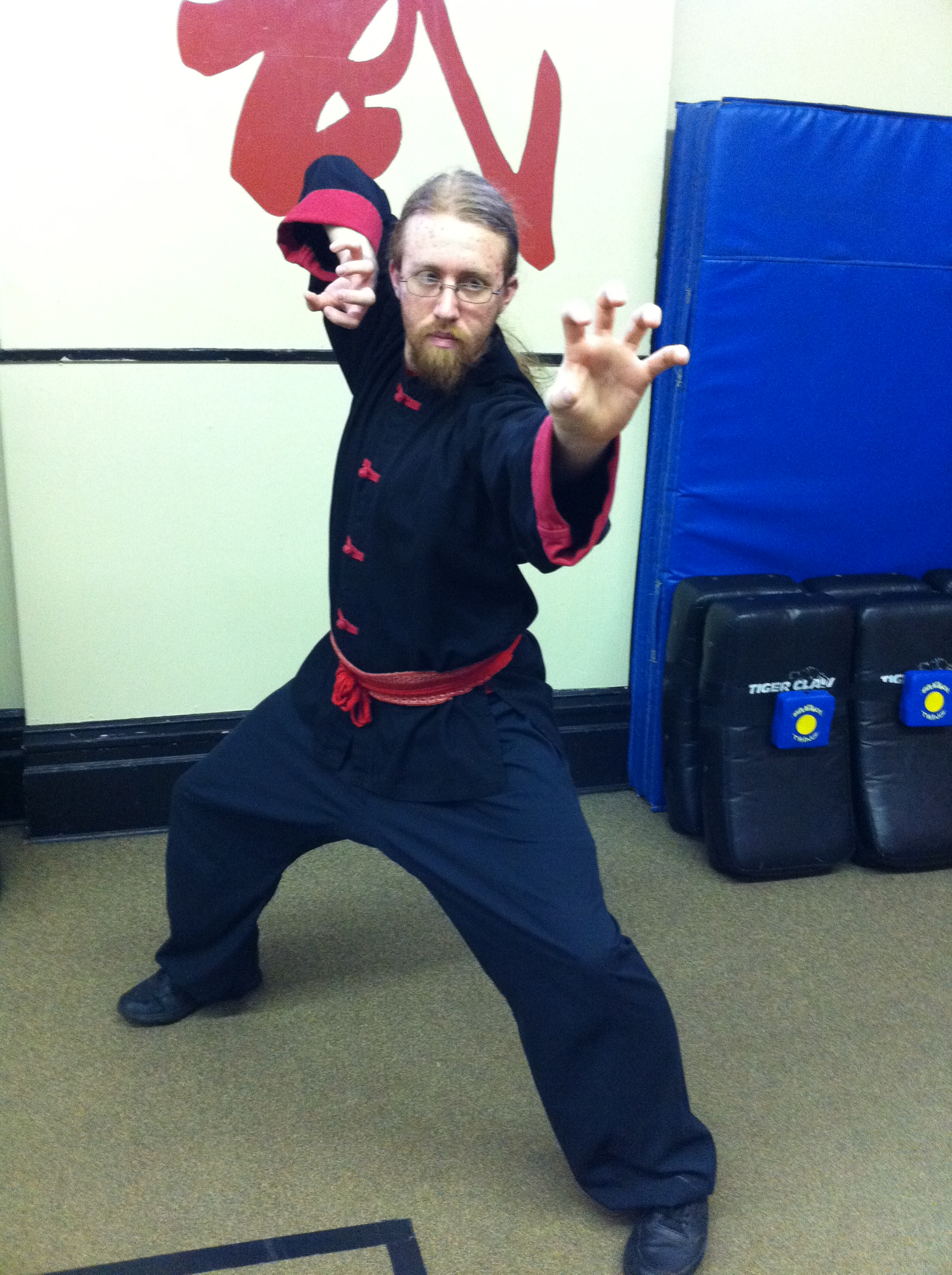 chi and sex kung fu in Pittsburgh